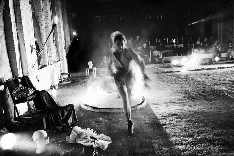 © Eleni Rimantonaki